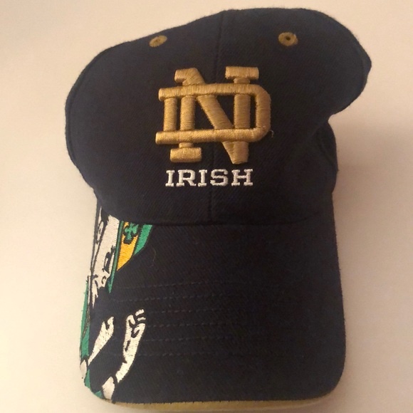 eae1e35cbde1f University of Notre Dame NCAA Accessories | Notre Dame Fighting ...